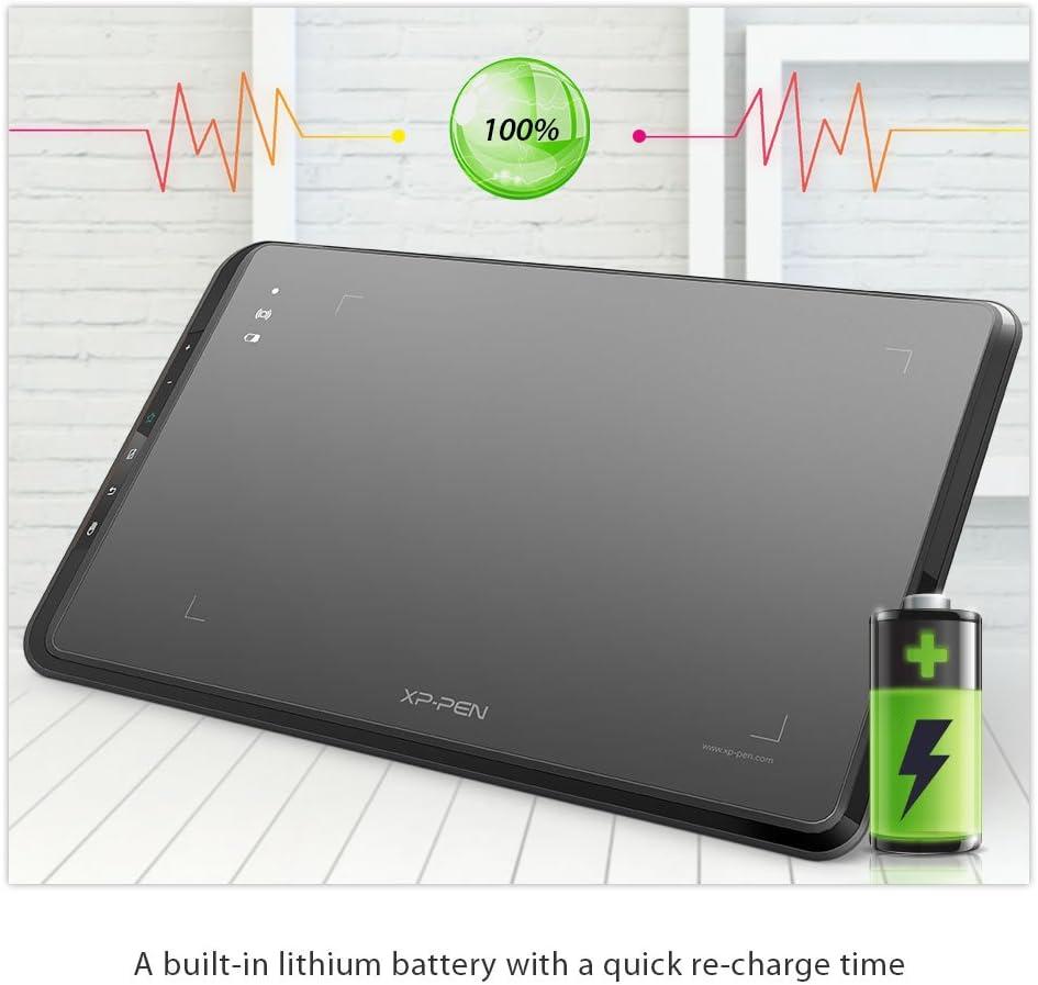 XP-Pen Star05 Wireless 2.4G Drawing Tablet