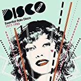 Disco Italia: Essential Italo Disco 1977-1985
