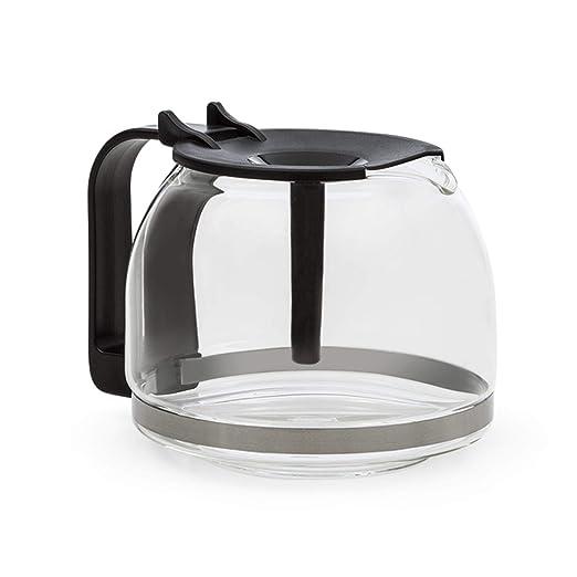Klarstein Grande Gusto jarra para café con tapa - Accesorio de ...