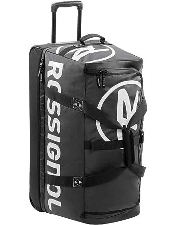 4292e4e4c5 Rossignol Unisex s Hero Tarpaulin Explorer Ski Luggage