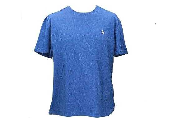 9aa227cea67c ... Amazon.fr Polo Ralph Lauren - T-shirt - Homme ...