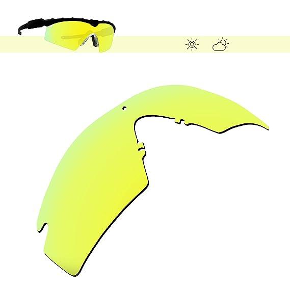 Amazon.com: Glintbay - Lentes de repuesto para gafas de sol ...