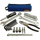 CruzTOOLS SKHD SPEEDKIT Tool Kit for Harley-Davidson Motorcycles , black