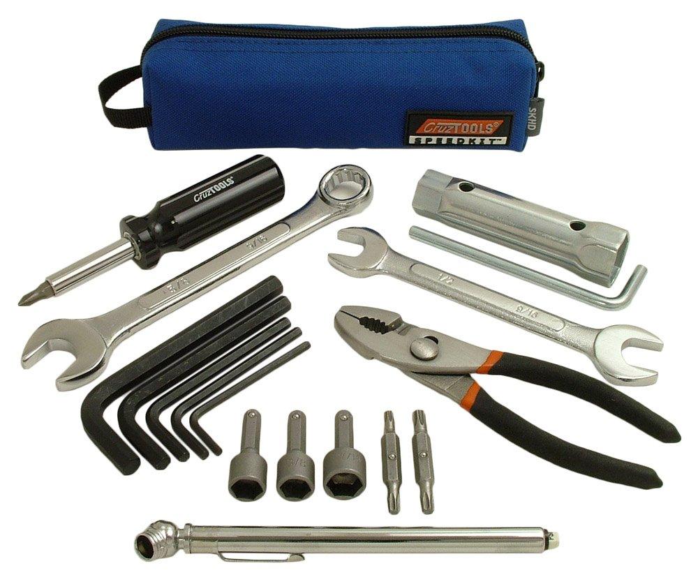 Cruztools (SKHD SPEEDKIT Compact Tool Kit