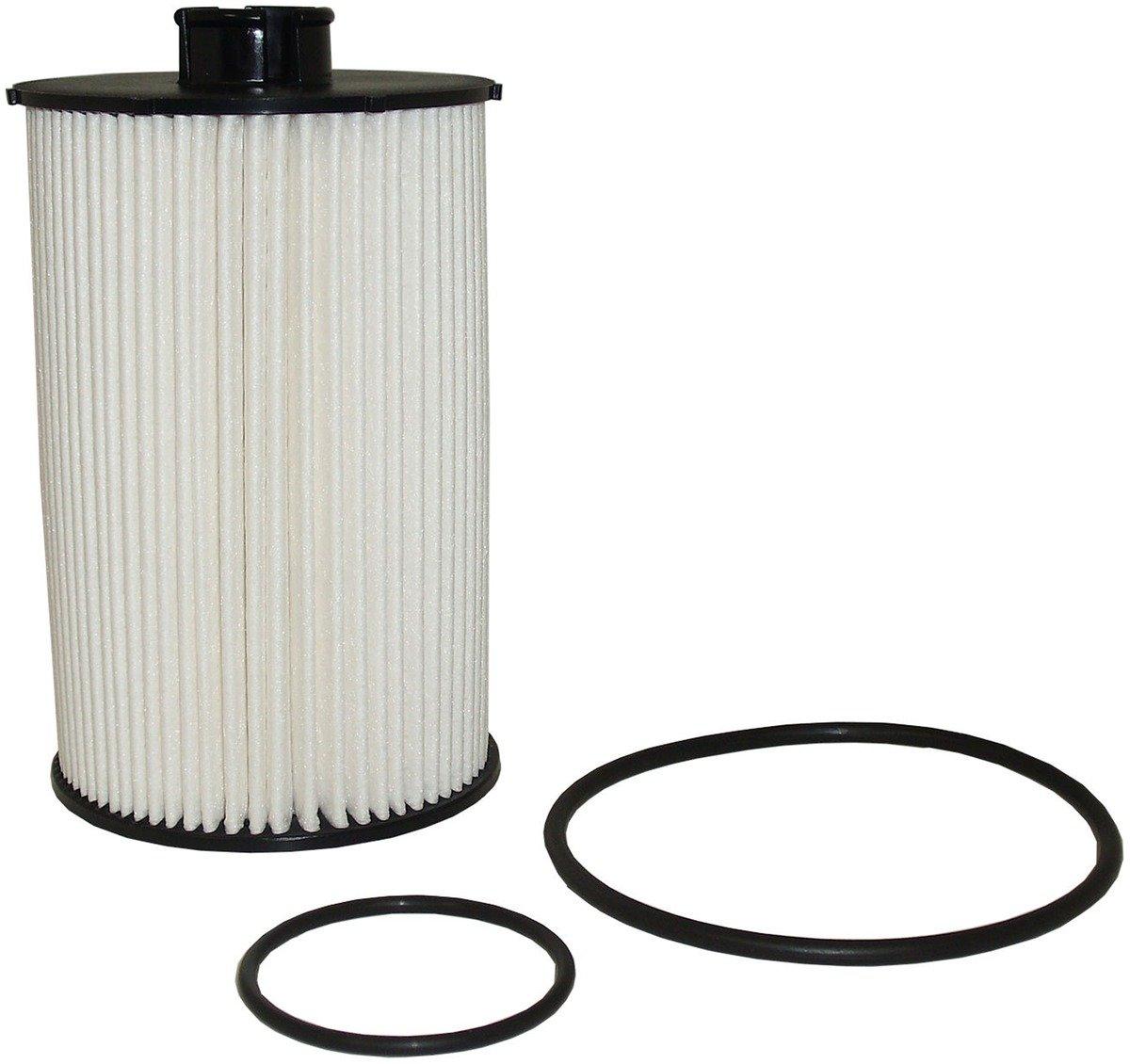 Luber-finer L5086F Heavy Duty Fuel Filter