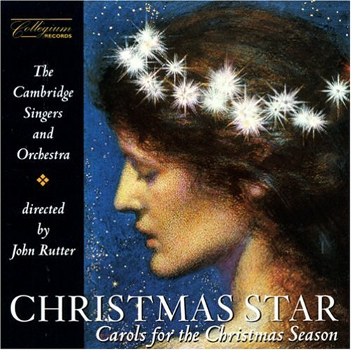Christmas Carols Cd - Christmas Star: Carols for the Christmas Season
