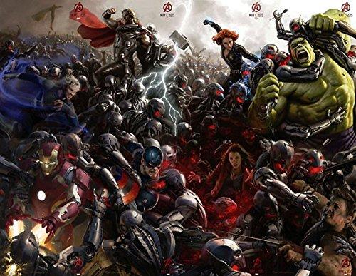 marvel avengers art - 6
