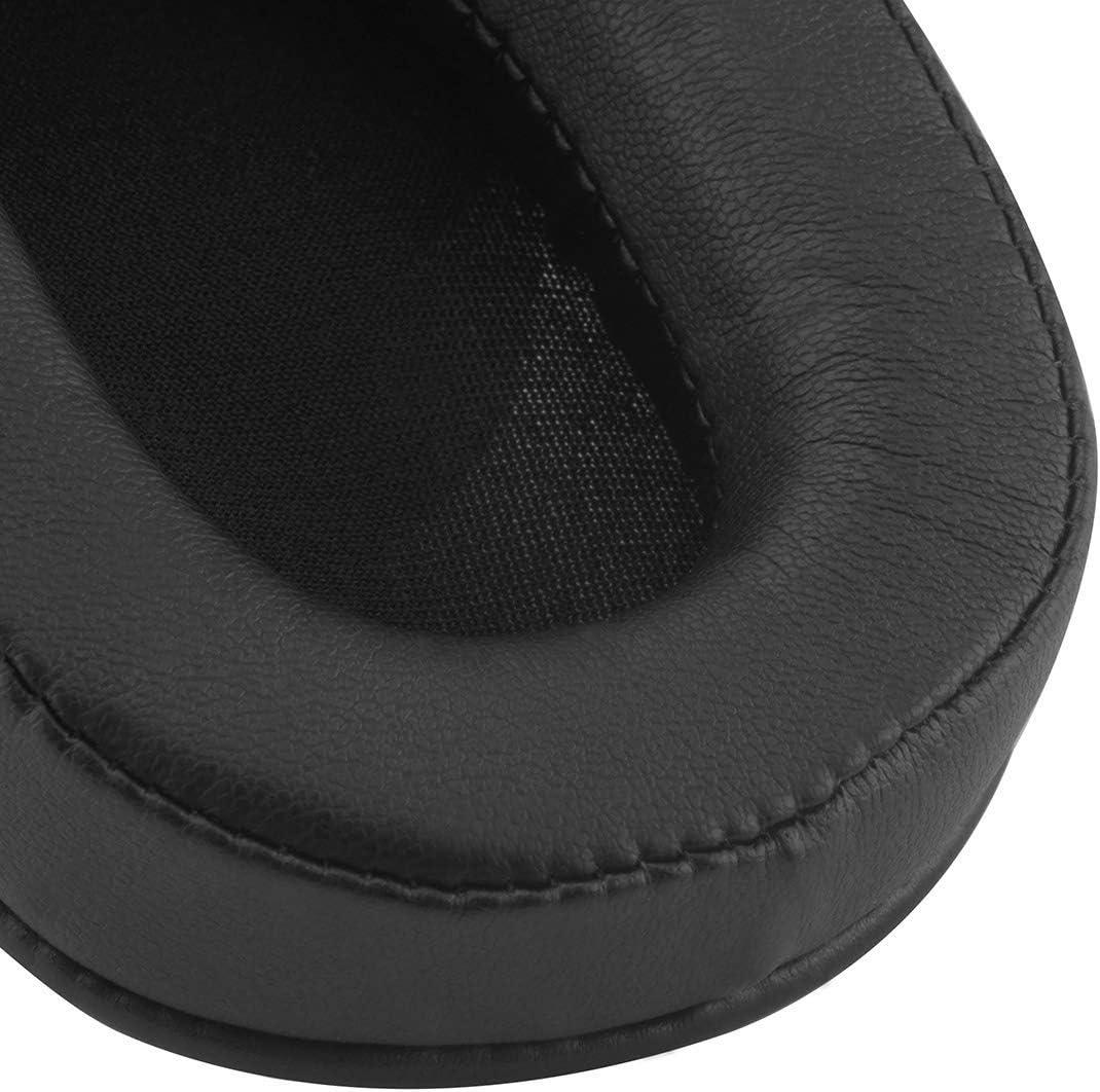 Replacement Ear Pads Cushion Earpads Pad for COWIN SE7 B/ÖHM B76 JBL Lifestyle E65BTNC Live 650BTNC Everest 710 Ear Wireless Headphones