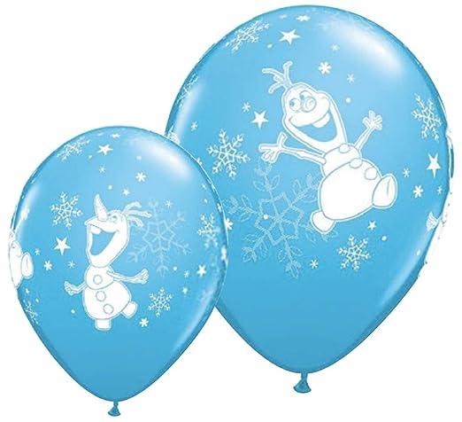 Disney Frozen Olaf Dancing 11