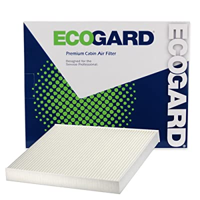 ECOGARD XC35676 Premium Cabin Air Filter Fits Chevrolet Cobalt 2005-2010, HHR 2006-2011   Pontiac G5 2007-2010   Saturn Ion 2003-2007: Automotive