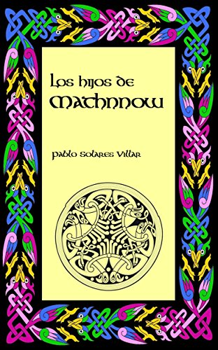 Descargar Libro Los Hijos De Mathnnow Pablo Solares Villar
