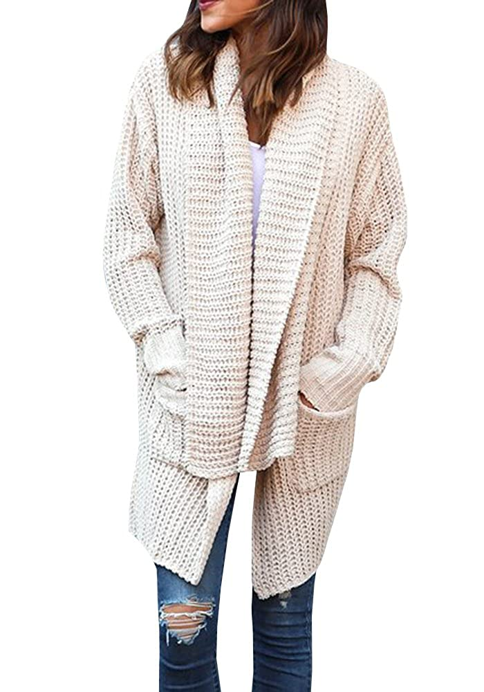 3f779bbc30 Top 10 wholesale Chunky Winter Cardigans - Chinabrands.com