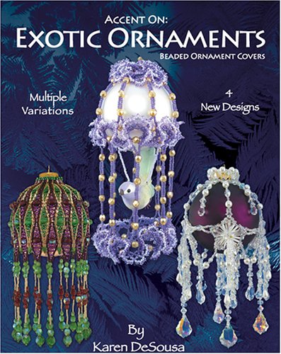 Download Accent On: Exotic Ornaments pdf