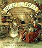 Milly and Tilly: The Story of a Town Mouse and a Country Mouse