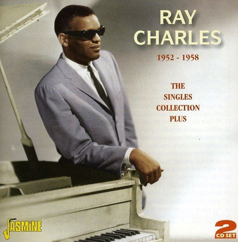 (The Singles Collection Plus - 1952-1958 [ORIGINAL RECORDINGS REMASTERED] 2CD SET )