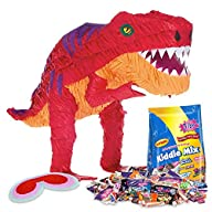 Costume Supercenter BB100721 T-Rex Pinata Kit