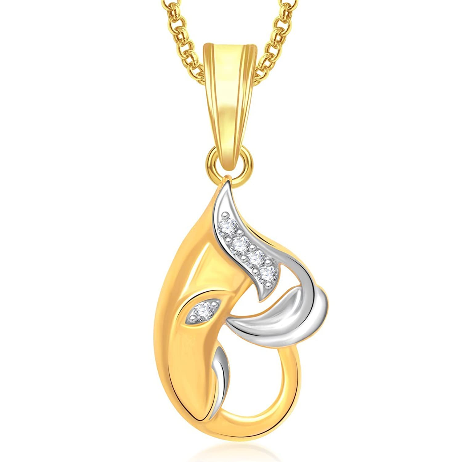 low store lockets pendant jewellery india pendants om amazon women gold at plated in dp buy cz diamond meenaz online prices men american for necklace