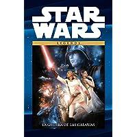 Star Wars Legends N.25 La Guerra de las Galaxias.