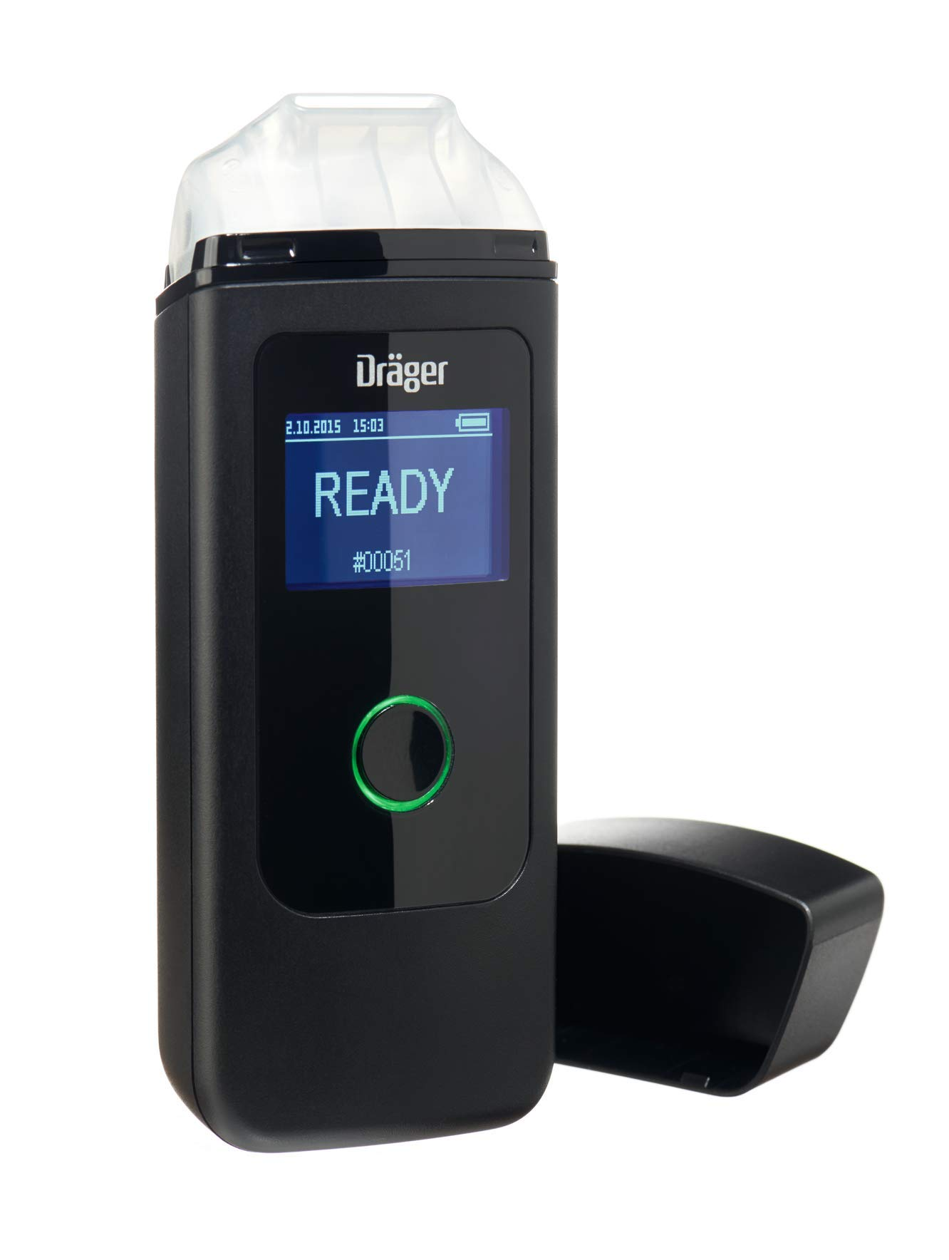 Dräger Alcotest 3820 Breathalyzer, Evidential Accuracy by Dräger (Image #1)