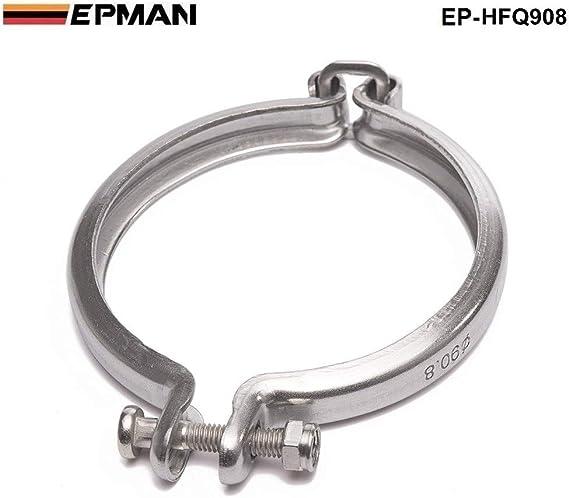 Exhaust & Emissions EPMAN L:40 mm Turbo Stud & Lock Nut Kit M10x1 ...