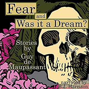 Fear and Was It a Dream? Audiobook