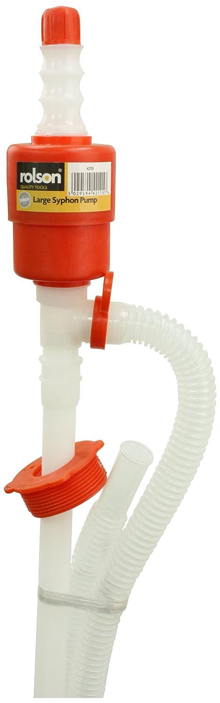 Rolson 42115 Large Syphon Pump