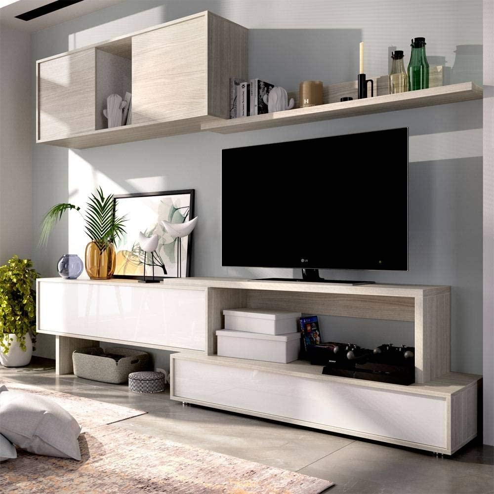 Fanmobili– Wohnzimmermöbel, stapelbar, BIK: Amazon.de: Küche