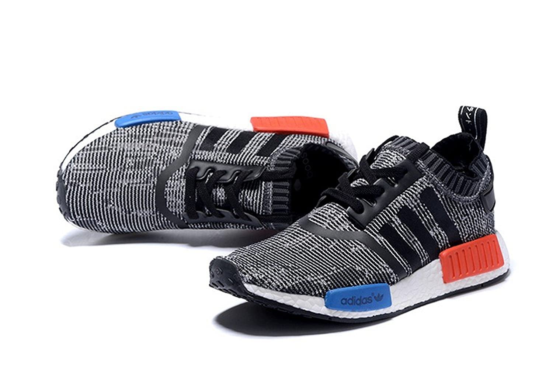 Adidas Originals- Primeknit Nmd Zapatos Para Hombre V6L4bXSwW