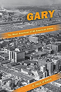 Amazon.com: Lost Gary, Indiana eBook: Jerry Davich ...