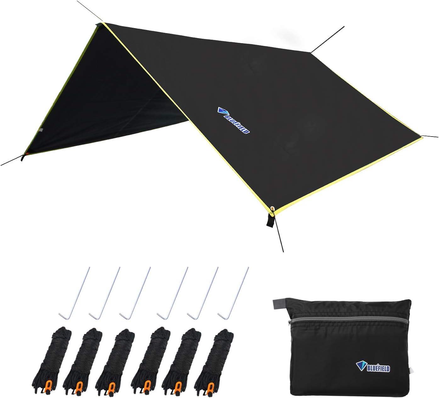 Amazon coupon code for Lightweight Hammock Tarp Shelter Shade Tent