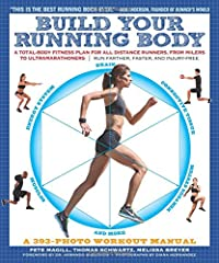 """""""The best running book ever."""" —Bob Anderson, founder of Runner's World                  Whether you're a miler or an ultramarathoner, if you want a fit, fast, and injury-resistant running body, there's a better way ..."""