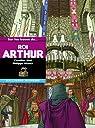 Roi Arthur par Glot