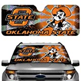 NCAA Oklahoma State Cowboys Auto Sun Shade by Team ProMark