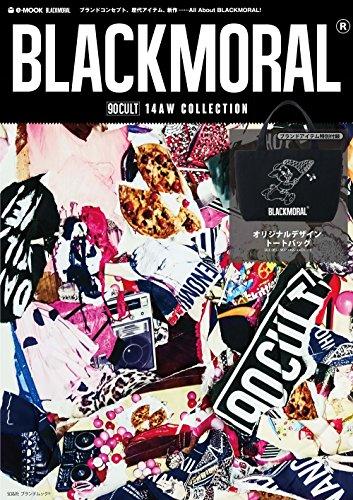 BLACKMORAL 2014 ‐ AUTUMN / WINTER 大きい表紙画像