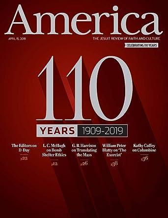 ec02c75bb321ae America Magazine: Amazon.co.uk: Kindle Store