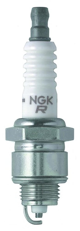Set (8pcs) NGK V-Power Spark Plugs Stock 3332 Nickel Core Tip Standard 0.040in XR5
