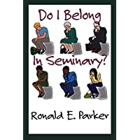 Do I Belong in Seminary?