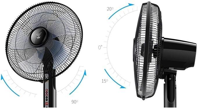 Fans standing Ventilador de enfriamiento eléctrico de Base ...