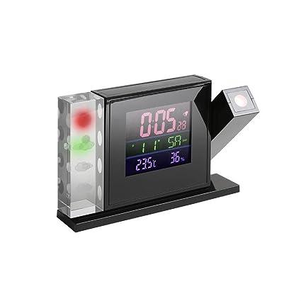 Clip Sonic SL 228 - Termómetro USB, negro