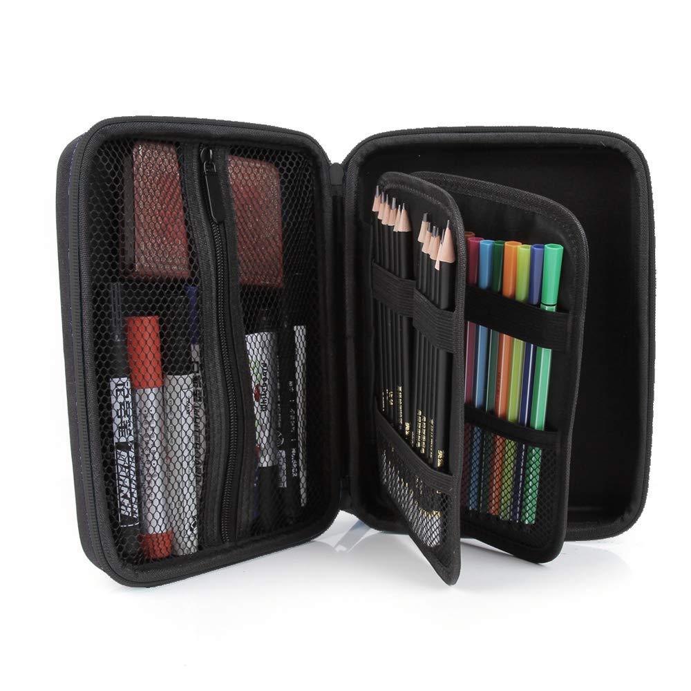 Amazon.com: Qtbdn - Estuche para accesorios de costura con ...
