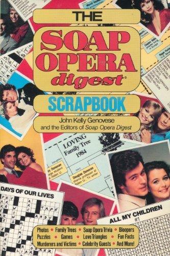 The Soap Opera Digest Scrapbook