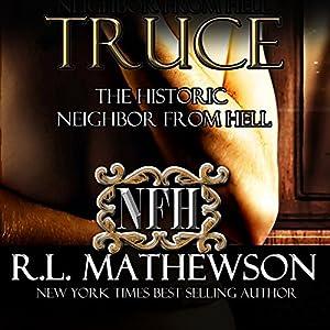 Truce Audiobook