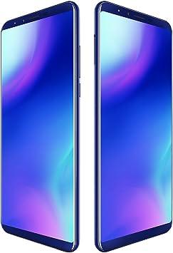 CUBOT X18 Plus - 4G Smartphone 5.99 Pulgadas Android 8.0 MTK6750T ...