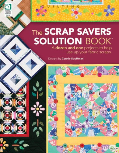 Download The Scrap Savers Solution Book pdf