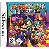 Mario and Luigi: Partners in Time (Nintendo DS)