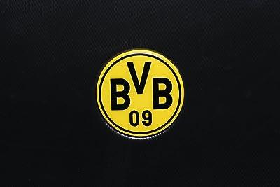 Bundesliga Koffer Test