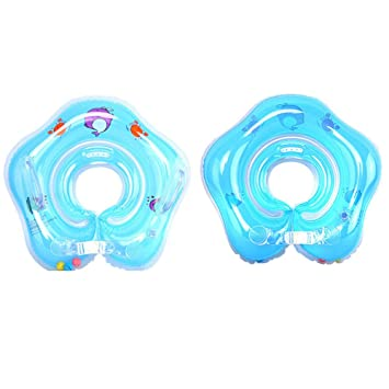 GEZICHTA Flotador de natación para bebés para piscina, juguetes ...