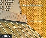 img - for Hans Scharoun book / textbook / text book