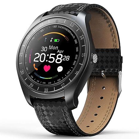 YZPZHSB Nueva cámara Smart Watch Android Soporte Monitor de ...