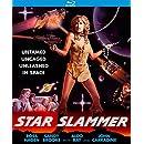 Star Slammer (aka Prison Ship) [Blu-ray]